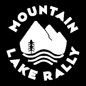 Mountain Lake Rally Icon