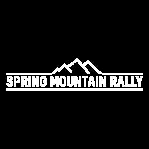 Spring Mountain Rally Icon